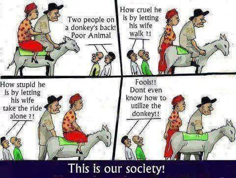 our_society
