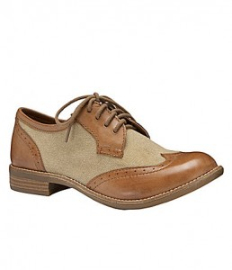 oxford shoes / oxfords