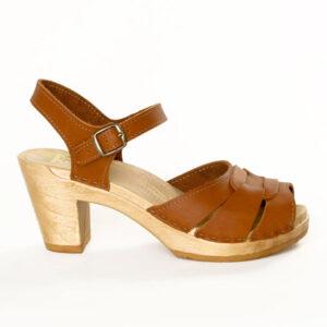 clogs รองเท้าส้นไม้