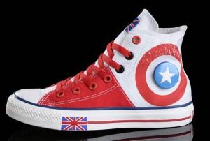 high-tops sneakers รองเท้าหุ้มข้อสูง