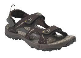 sandal  รองเท้าที่มีสายรัด