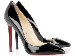 stilettos  รองเท้าส้นเข็ม
